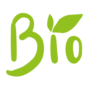 Biological product logo